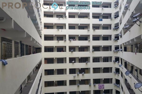 For Rent Apartment at Mentari Court 2, Bandar Sunway Leasehold Unfurnished 3R/2B 950translationmissing:en.pricing.unit