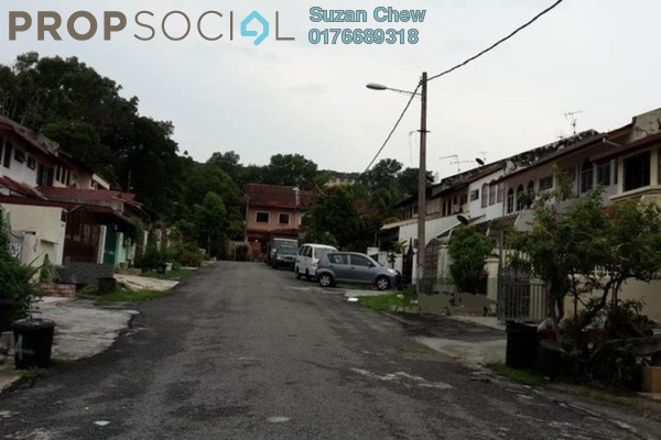 For Sale Terrace at Taman Murni Mas, Banting Freehold Unfurnished 2R/2B 369k
