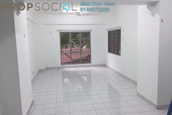 For Sale Condominium at Ridzuan Condominium, Bandar Sunway Leasehold Semi Furnished 2R/2B 299k