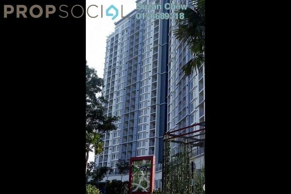 For Sale Condominium at Suasana Lumayan, Bandar Sri Permaisuri Leasehold Unfurnished 4R/2B 478k