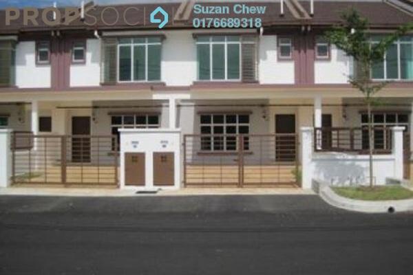 For Rent Terrace at Taman Pelangi Semenyih 2, Semenyih Freehold Unfurnished 4R/3B 1k