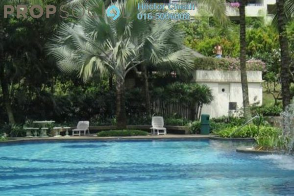 For Rent Condominium at Kiaramas Sutera, Mont Kiara Freehold Fully Furnished 3R/2B 3k