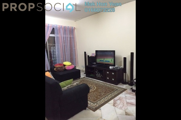 For Rent Apartment at Lagoon Perdana, Bandar Sunway Leasehold Unfurnished 3R/2B 1k