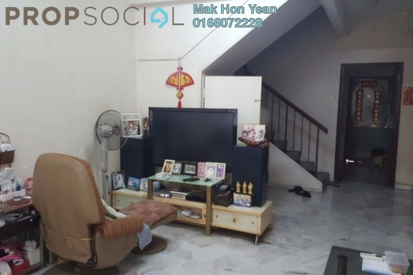 For Sale Terrace at Taman Kinrara, Bandar Kinrara Leasehold Unfurnished 3R/2B 668k