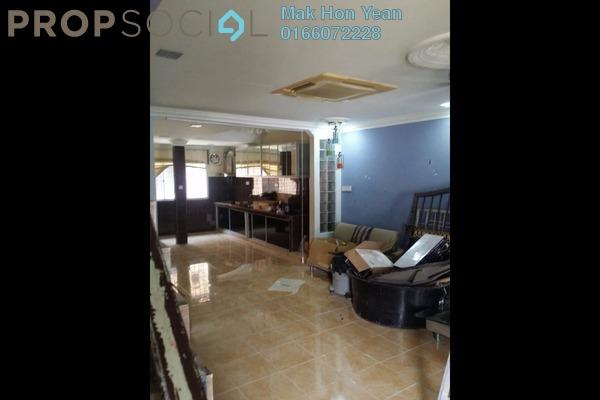 For Rent Terrace at PU10, Bandar Puchong Utama Freehold Semi Furnished 4R/3B 2k