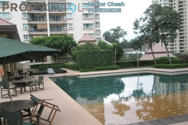 For Rent Condominium at Mont Kiara Damai, Mont Kiara Freehold Fully Furnished 4R/3B 6.2k