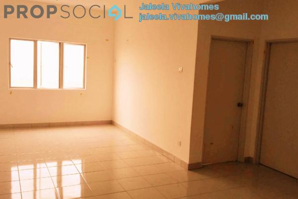 For Rent Apartment at Kemuning Aman, Kota Kemuning Freehold Semi Furnished 3R/2B 950translationmissing:en.pricing.unit