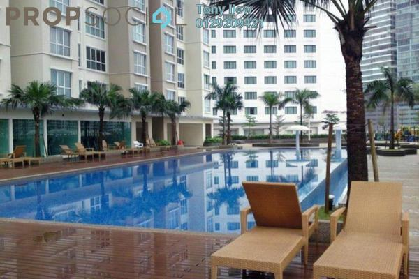 For Rent Condominium at Seri Titiwangsa, Titiwangsa Freehold Fully Furnished 1R/1B 850translationmissing:en.pricing.unit