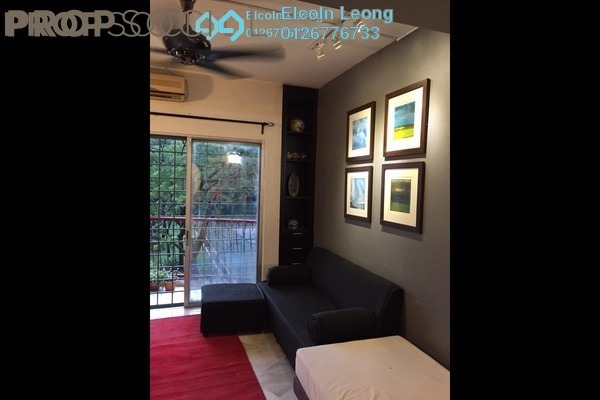 For Rent Condominium at Awana Puri, Cheras Freehold Semi Furnished 3R/2B 1.3k