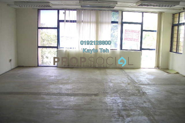For Rent Factory at Hicom Glenmarie, Glenmarie Freehold Unfurnished 0R/0B 6.5k