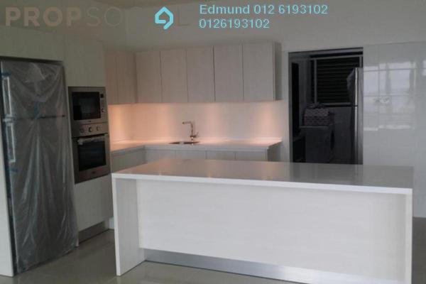 For Sale Condominium at Armanee Terrace II, Damansara Perdana Leasehold Semi Furnished 5R/3B 1.05m