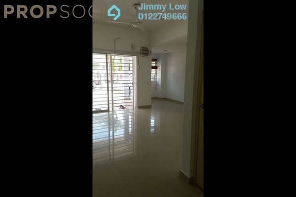 For Rent Terrace at Puteri 10, Bandar Puteri Puchong Freehold Unfurnished 4R/3B 1.7k