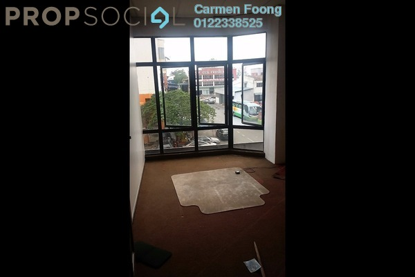For Sale Office at Taman Sri Batu Caves, Batu Caves Freehold Semi Furnished 3R/1B 279k