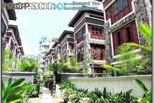 For Sale Bungalow at The Ara, Bangsar Freehold Semi Furnished 4R/6B 5.8m