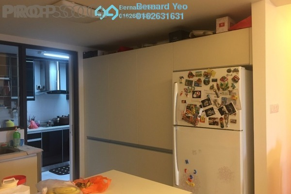 For Sale Condominium at Ameera Residences, Petaling Jaya Freehold Semi Furnished 3R/3B 1.25m