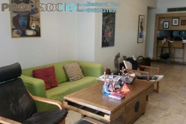 For Sale Condominium at Sri Bukit Tunku, Kenny Hills Freehold Semi Furnished 3R/3B 850k