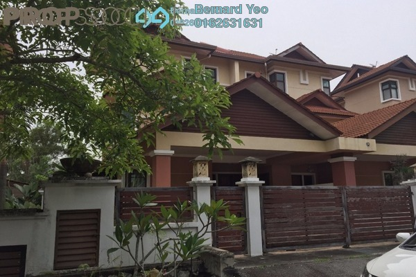 For Sale Semi-Detached at Tropicana Indah, Tropicana Leasehold Semi Furnished 4R/5B 2.5m