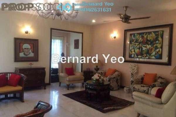 For Sale Bungalow at SS3, Kelana Jaya Freehold Semi Furnished 5R/4B 3.7m