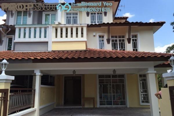 For Sale Semi-Detached at Villa Damansara, Kota Damansara Freehold Semi Furnished 5R/4B 2.45m