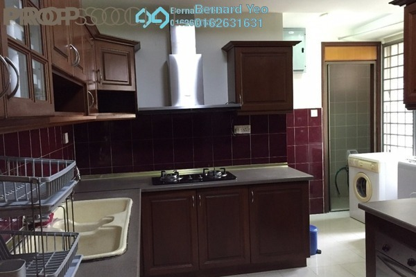 For Sale Condominium at Riana Green, Tropicana Leasehold Semi Furnished 3R/3B 880k