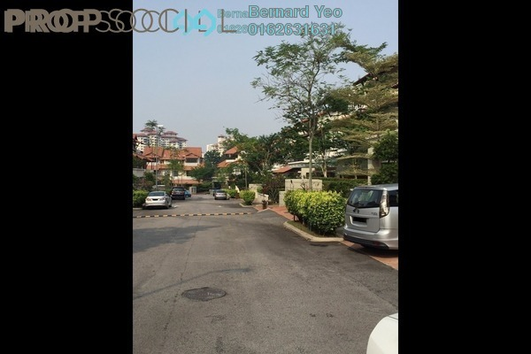 For Sale Semi-Detached at Mutiara Seputeh, Seputeh Freehold Semi Furnished 4R/4B 3.5m