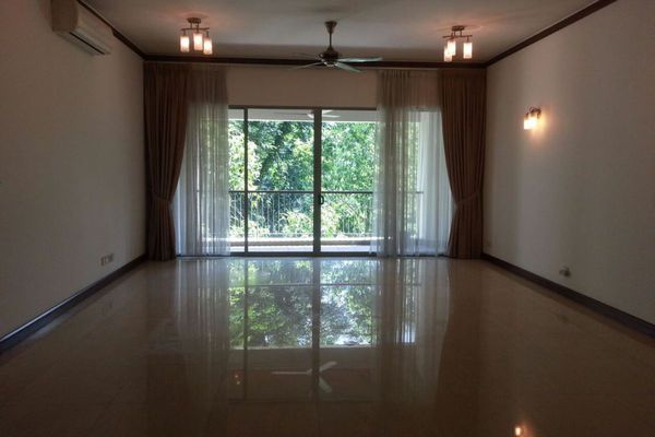 For Rent Condominium at Sri Bukit Persekutuan, Bangsar Freehold Semi Furnished 3R/4B 8.6k