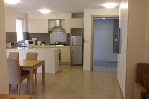 For Sale Condominium at Bintang Fairlane Residences, Bukit Bintang Freehold Semi Furnished 1R/1B 780k