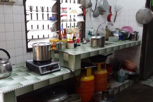 For Rent Factory at Kampung Desa Aman, Sungai Buloh Freehold Unfurnished 0R/0B 3.5k