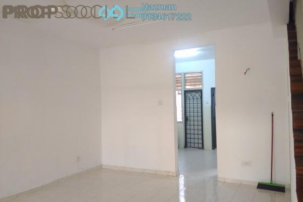 For Rent Terrace at Prima Saujana, Kajang Freehold Unfurnished 4R/3B 1.1k