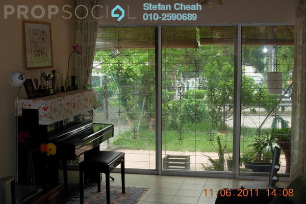 For Sale Terrace at Taman TAR, Ampang Leasehold Unfurnished 4R/3B 950k