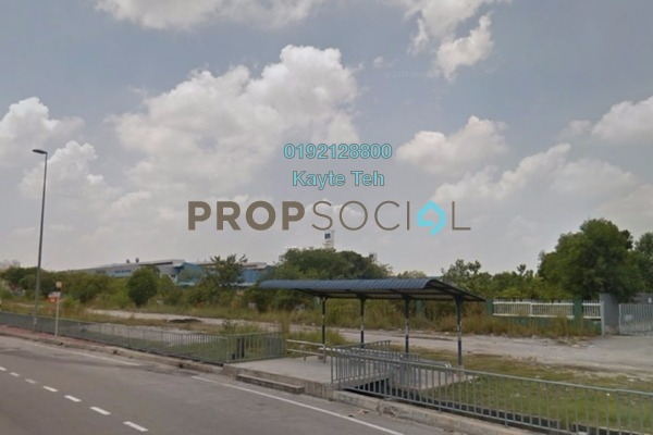 For Rent Land at Section 26, Shah Alam  Unfurnished 0R/0B 98k