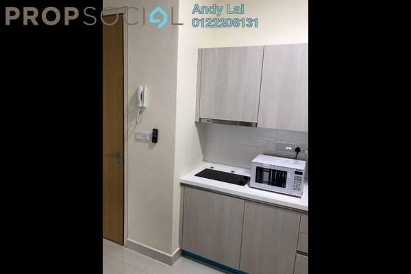 For Rent Serviced Residence at MKH Boulevard, Kajang Freehold Fully Furnished 1R/1B 1.3k