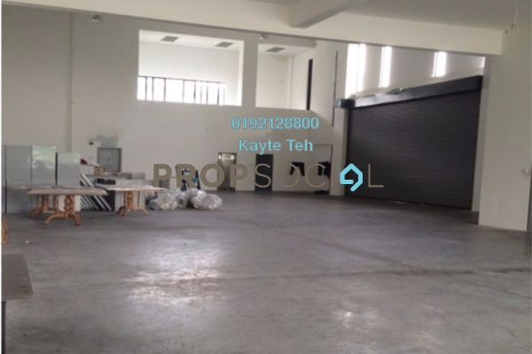 For Rent Office at Hicom Glenmarie, Glenmarie Freehold Unfurnished 0R/0B 38k
