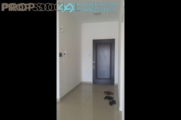 For Sale Condominium at 8 Petaling, Sri Petaling Leasehold Semi Furnished 5R/4B 880k