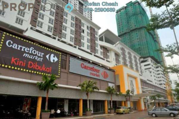 For Sale Office at Axis Atrium, Pandan Indah Leasehold Semi Furnished 0R/0B 2.3m