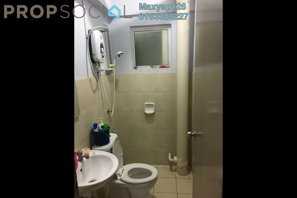 For Sale Condominium at Plaza Medan Putra, Bandar Menjalara Freehold Unfurnished 3R/2B 390k