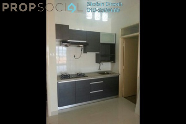 For Sale Condominium at Platinum Hill PV3, Setapak Freehold Fully Furnished 4R/3B 1m