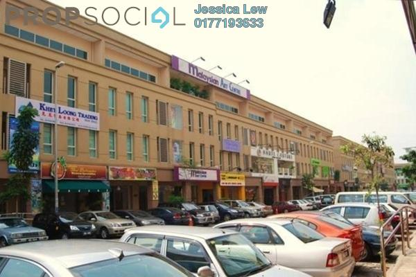 For Sale Shop at The Strand, Kota Damansara Leasehold Unfurnished 0R/3B 2.55m