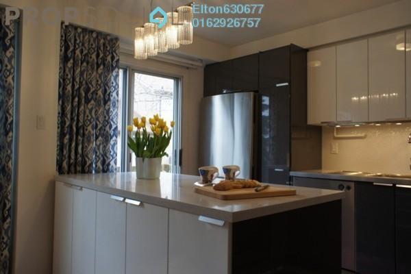 For Rent Condominium at You One, UEP Subang Jaya Freehold Semi Furnished 1R/1B 1.25k