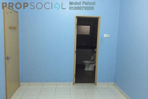 For Sale Apartment at Koi Kinrara, Bandar Puchong Jaya Freehold Semi Furnished 2R/2B 415k