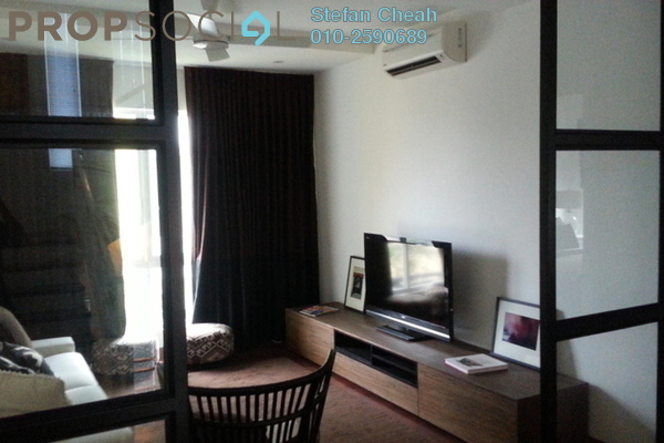 For Sale Condominium at Sky Vista Residensi, Cheras Freehold Unfurnished 3R/2B 830k
