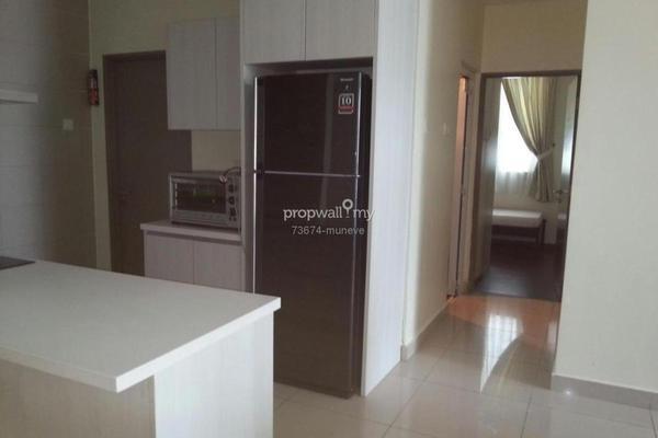 For Rent Condominium at The Loft, Bangsar Freehold Semi Furnished 3R/2B 2.7k