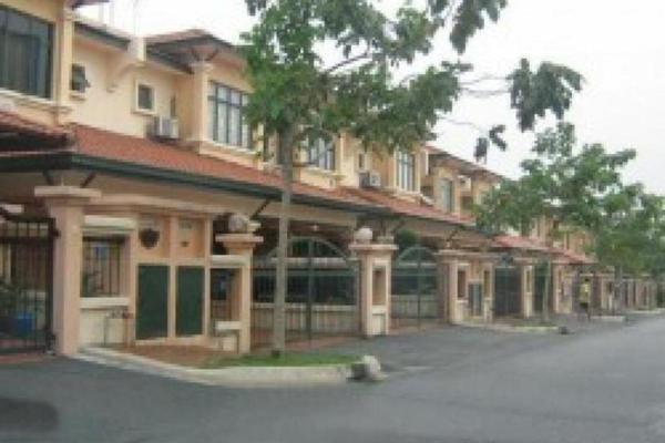 For Rent Terrace at Villa Damansara, Kota Damansara Leasehold Unfurnished 3R/3B 2.5k