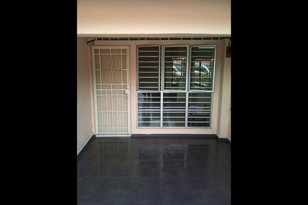 For Rent Townhouse at Amansiara, Selayang Leasehold Unfurnished 3R/2B 1.15k