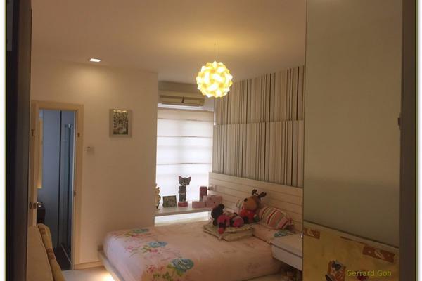 For Sale Terrace at Avenue 23, Sunway Damansara  Semi Furnished 4R/3B 1.7m