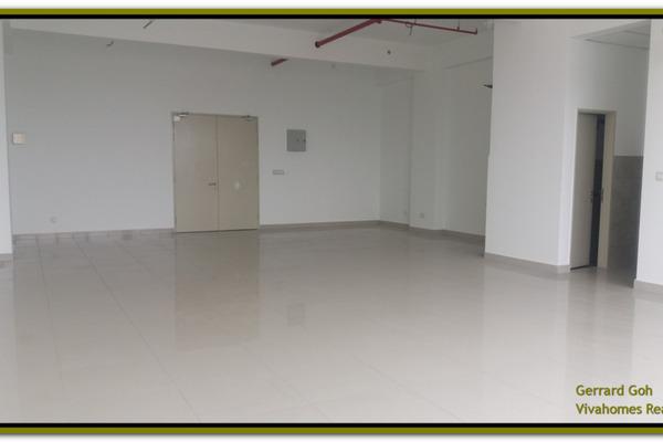 For Sale Office at Centum, Ara Damansara Freehold Semi Furnished 0R/0B 850k