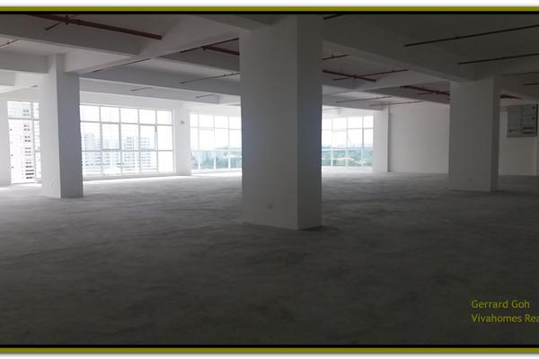 For Sale Office at Oasis Ara Damansara, Ara Damansara Freehold Unfurnished 0R/0B 4.17m