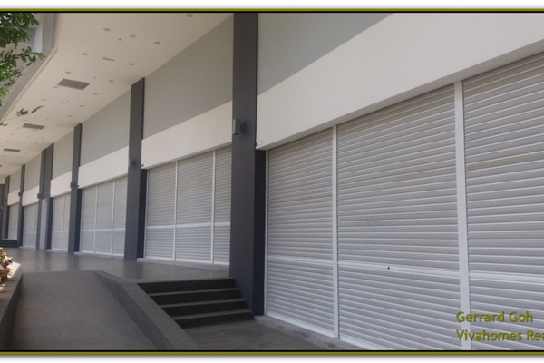 For Rent Shop at Tropicana Avenue, Tropicana Leasehold Unfurnished 0R/0B 5k