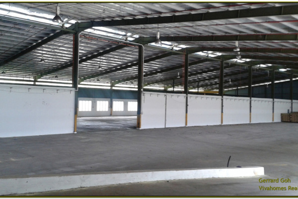For Rent Factory at Senawang Industrial Area, Senawang  Unfurnished 0R/0B 22k
