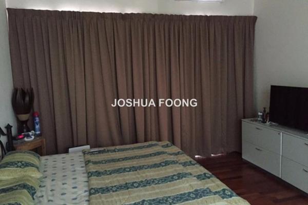 For Sale Terrace at Puteri 6, Bandar Puteri Puchong Freehold Semi Furnished 5R/5B 1.35m